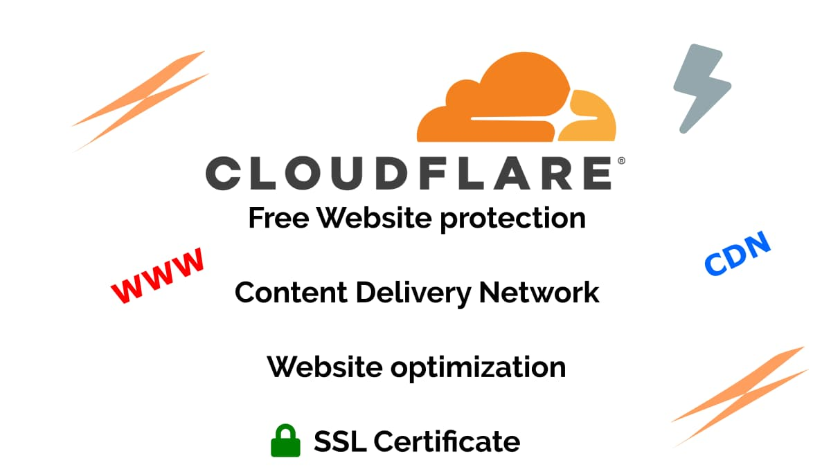 What is cloudflare- advantages
